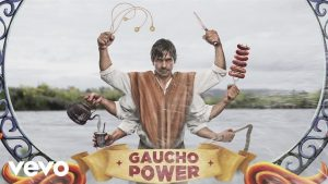 Gaucho Power